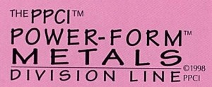 POWER-FORM METALS DIVISION LOGO-PINK