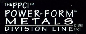 POWER FORM METALS LOGO