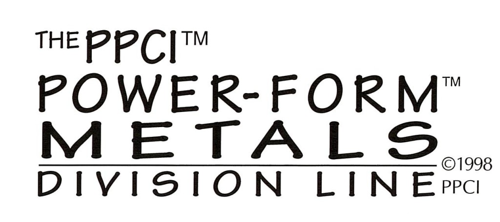 POWER FORMS LOGO