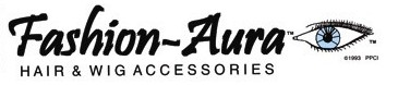 FASHIONAURA LOGO AND EYEBALL
