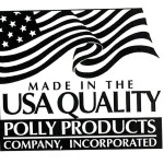 USA LOGO POLLY PRODUCTS FOR FOAM AND PLASTIC LINES - Copy