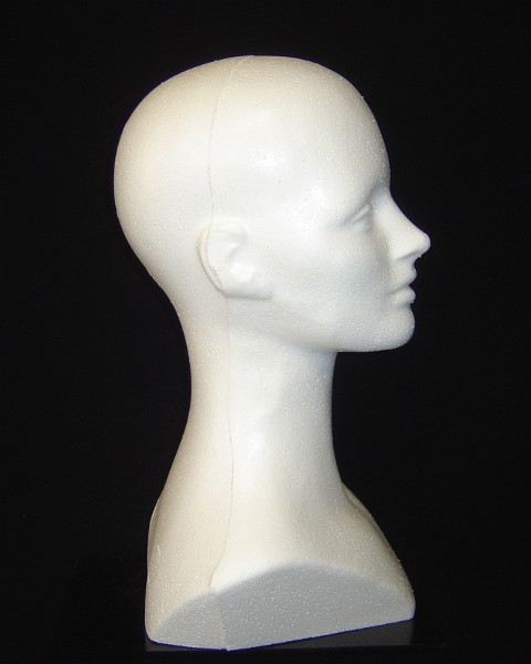 MEDIUM MANNEQUIN -UNISEX BASE-POLLY PRODUCT | Polly Products