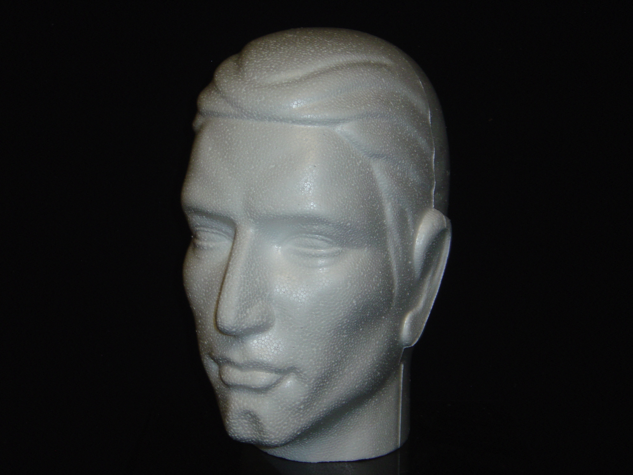"""#6266XS  12""""H STYLIZED MALE MANNEQUIN"""