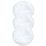 #CPSR  COTTON PADS-LARGE/ROUND