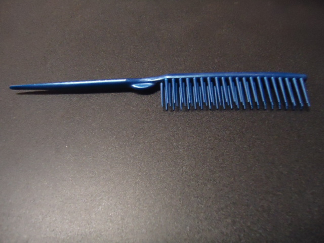 #245A 3 ROW TAIL HANDLE BRUSH