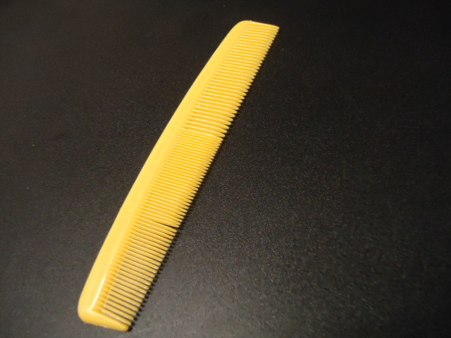 "#225A  6 7/8"" x 1 1/2""   COMB-  ASSORTED COLORS"