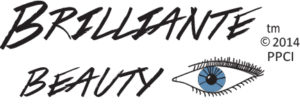 Brilliante Beauty logo - 12-16-14 - 7-11-17