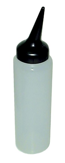 #B8.4A  APPLICATOR BOTTLE FOR HAIR COLORING: 8.4 OZ.