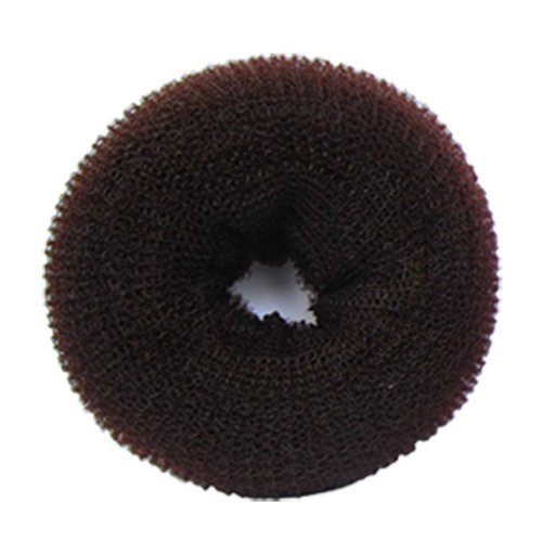 #3235-BR HAIR & WIG FOUNDATION RING- STANDARD/SMALL BROWN