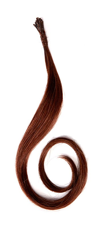 "#EXT18I I-TIP HAIR EXTENSIONS- 100% REMY HAIR- 18""L"